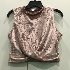 Guess Front Twist Top